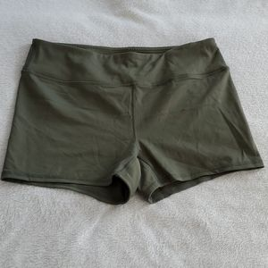 Tough Mode Shorts